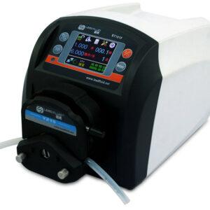 BT101F+YZ15 Volume Filling Dispensing BT101F Peristaltic-Pump