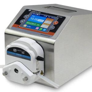 BT300F+YZ15 Dispensing Filling Volume: 0.05mL~9999L
