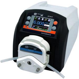 BT301F+YZ15 Volume Filling Dispensing BT301F Peristaltic-Pump