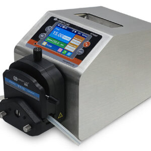 BT600F+YT15 Volume Filling Dispensing BT600F Peristaltic-Pump