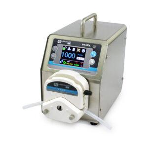 BBT300L-YZ15 BT300L Intelligent Flow Rate Peristaltic-Pump