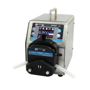 BT600L-YT25 BT600L Intelligent Flow Rate Peristaltic-Pump