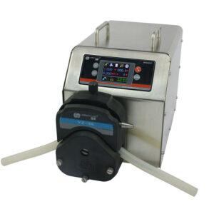 WG600F-YZ35 WG600F Volume Filling-Dispensing Peristaltic-Pump