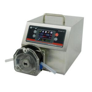 WT600F-65+KZ25 Volume Filling Dispensing WT600F-65 Peristaltic-Pump