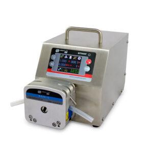 WT600F+_KZ25-L Filling Volume Dispensing WT600F Peristaltic-Pump